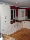 Shaker Style Complete Kitchen Refit : View 2
