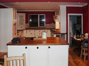Shaker Style Complete Kitchen Refit : View 4