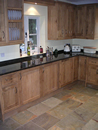 Traditional Oak Kitchen : View 2