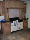 Traditional Oak Kitchen : View 4