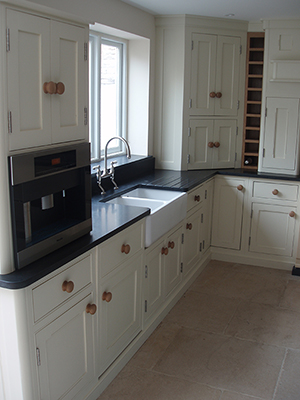 Bespoke Kitchens Bristol Joinery