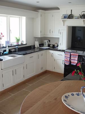 White Kitchen Units Wood Worktop interesting white kitchen units black worktop kashmir gold granite